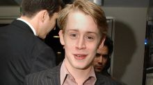 Home Alone star Macaulay Culkin becomes a father for the first time