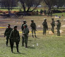 Mexico fuel pipeline blast kills 73, witnesses describe horror