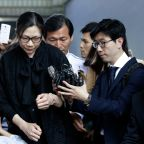 Korean Air heiresses to resign as smuggle probe widens