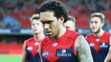 Harley Bennell hospitalised hours after announcing retirement