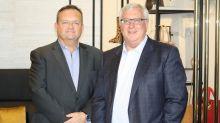 Myer appoints UK retailer John King as CEO