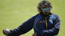 Sri Lanka's Malinga gets suspended ban for media comments