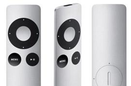 Apple updates $19 Remote, predictably coats it in aluminum