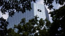 Deutsche Bank Weighs Forming a Holding Company