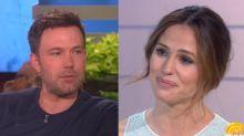 Jennifer Garner and Ben Affleck Open Up About Their Divorce