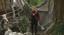 """Once Upon a Time Review:""""The Savior"""""""