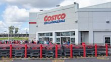 Costco Stock: Time to Book Profit as Growth Slows?