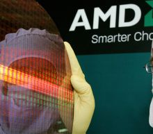 AMD stock gains after picking up a new fan