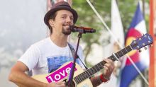 American singer Jason Mraz to perform in Singapore this October