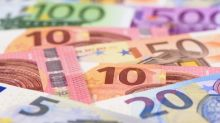 Stronger EURUSD is a Good Sign for the Markets