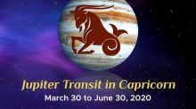 How will Jupiter Transit in Capricorn Affect Your Zodiac Sign?