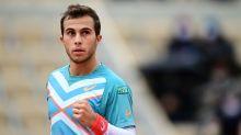 Roland-Garros : le jeune Hugo Gaston réalise l'exploit contre Stan Wawrinka