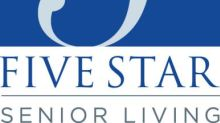 Five Star Senior Living Inc. Fourth Quarter 2020 Conference Call Scheduled for Thursday, February 25th