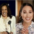 'People said she was too black': Kamala Harris's niece Meena opens about her aunt's rise to power
