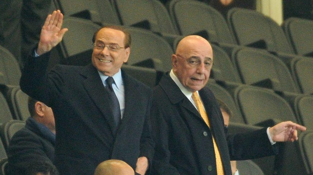 OFFICIEL - L'AC Milan vendu à un groupe d'investisseurs chinois