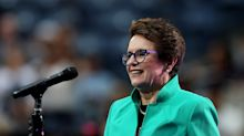 Fed Cup renamed to honor sports trailblazer Billie Jean King