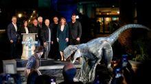 """Suspenden producción de la secuela de """"Jurassic World"""" por pruebas positivas de coronavirus"""