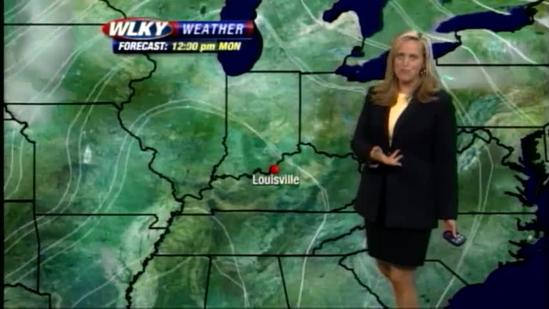 May 12th Weather Webcast