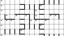Azed crossword 2,557