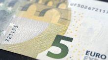 El Euro Sube Hasta Los 1 1375 Dólares