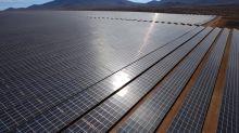 Bachelet destaca que la planta solar Acciona evitará la emisión de 485.000 toneladas de CO2