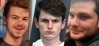 Mystery surrounds deadly neo-Nazi shooting