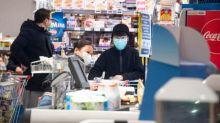 Covid-19, al supermercato regola dei 6 secondi per evitare il contagio