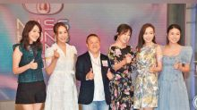 Eric Tsang wants to bring back Miss HK prestige