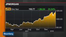 JPMorgan Says Profits Could Rise by $7 Billion