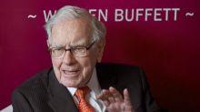 Buffett says economy is slowing amid virus fears