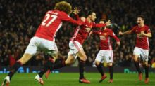 Manchester United return to top of football rich list