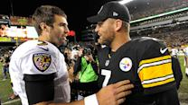Will Steelers or Ravens make a playoff push?