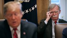 Trump says he doesn't want war with Iran. Is John Bolton driving the US into a conflict anyway?