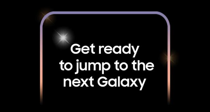 Samsung has opened its virtual waiting room for Galaxy S21 preorders