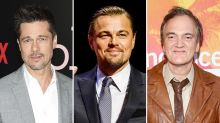 Brad Pitt, Meryl Streep, Quentin Tarantino, Others Raise Objections to Weinstein Co. Sale Provisions