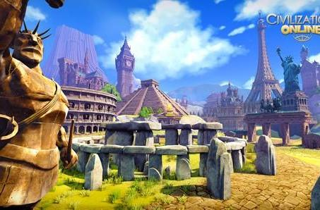 Massively Exclusive: Jake Song introduces Civilization Online