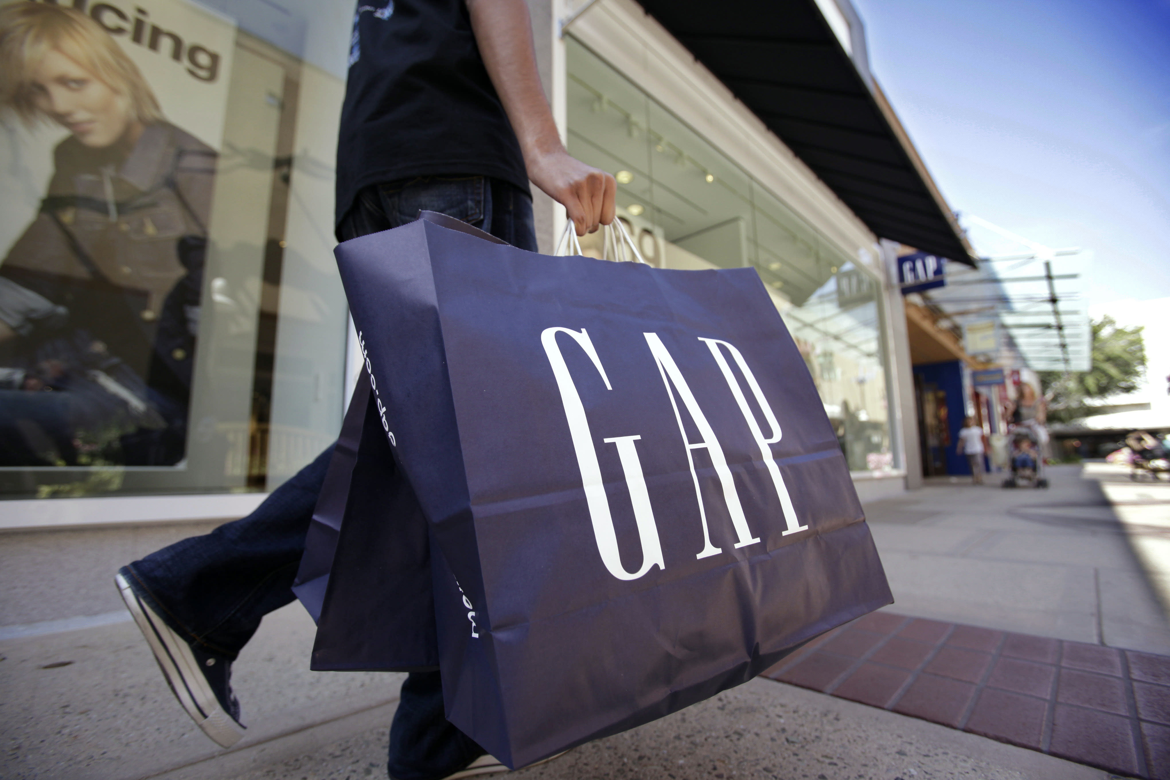 Why Gap CEO Art Peck is finally out
