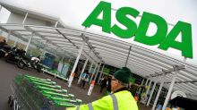 Walmart in talks with possible buyers for Asda stake