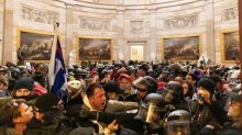 US Capitol Insurrection:  Four Dead After Trump Supporters' Attack On Congress