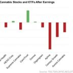 Why Citron's Andrew Left Is Shorting Cannabis Stocks