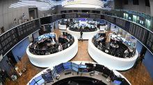 Dax schließt im Minus – Deutsche Bank und Commerzbank mit heftigen Verlusten