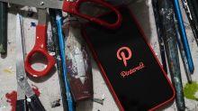Pinterest IPO Raises $1.4 Billion as It Shuns Social-Media Tag