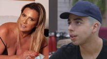 Rita Cadillac quer entrar em 'A Fazenda' para dar resposta a Lucas Selfie