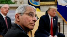 It's Not Dreaming, Any American Who Needs Covid-19 Vaccine Will Get it in 2021: Anthony Fauci
