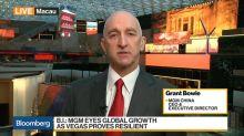 MGM Opens New $3.4 Billion Cotai Resort