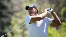 Tony Romo injures wrist, fails to three-peat in American Century tourney