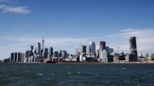 Toronto the only Canadian city on Amazon's short list of HQ2 candidates