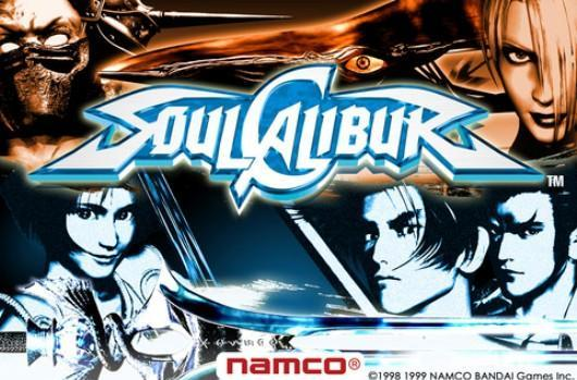 Soul Calibur iOS update adds multiplayer, subtracts a few dollars