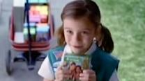 Throwback Thursday: Girl Scout Cookies