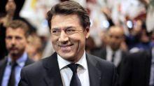 Le maire de Nice Christian Estrosi quitte Les Républicains